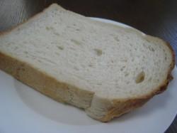 パン屋モフ 全粒粉の食パン