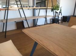 cafe Bubo 2nd HOUSE(カフェ ブボ セカンドハウス) 2階席