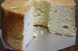 お米のヴァニラシフォンケーキ3