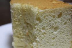 お米のヴァニラシフォンケーキ4