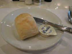 アグネスホテル パン