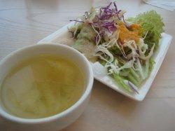 サラダ&スープ1