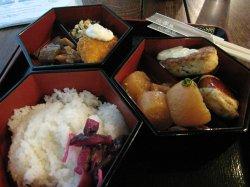 花杏豆弁当(kooichi作)